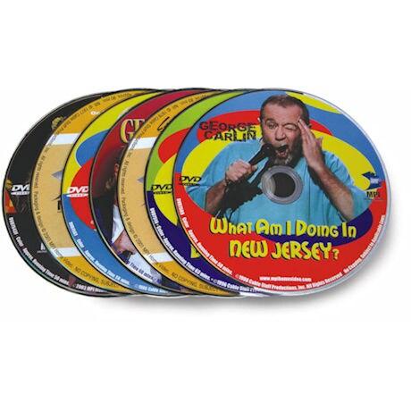George Carlin: All My Stuff DVD