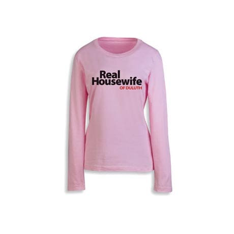 Personalized Real Housewife T-Shirt