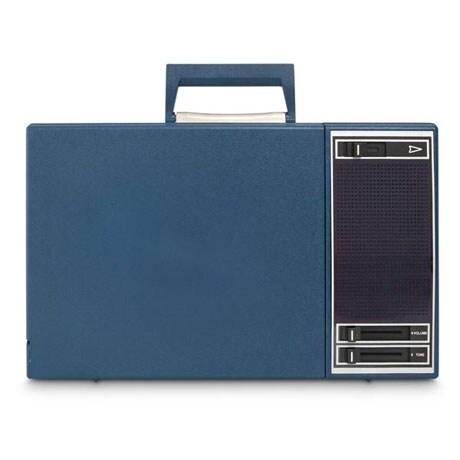 Crosley Spinerette Portable Turntable