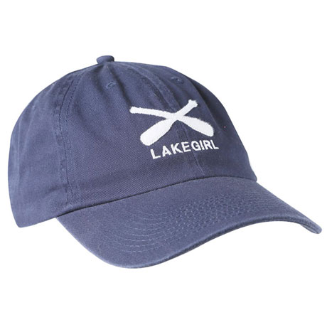 Lake Girl Hat