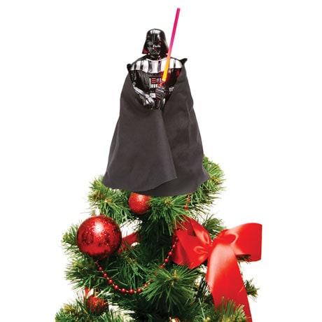 Star Wars® Darth Vader Tree Topper With Led Light Saber