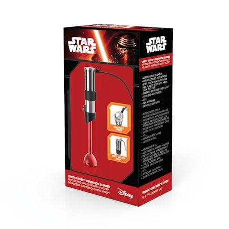 Star Wars™ Rogue One Darth Vader Light Saber Handheld Immersion Blender