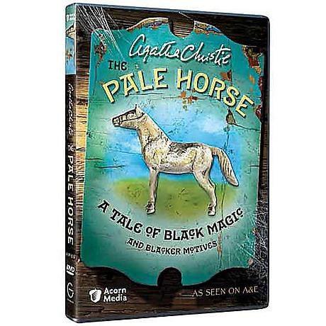 Agatha Christie: The Pale Horse
