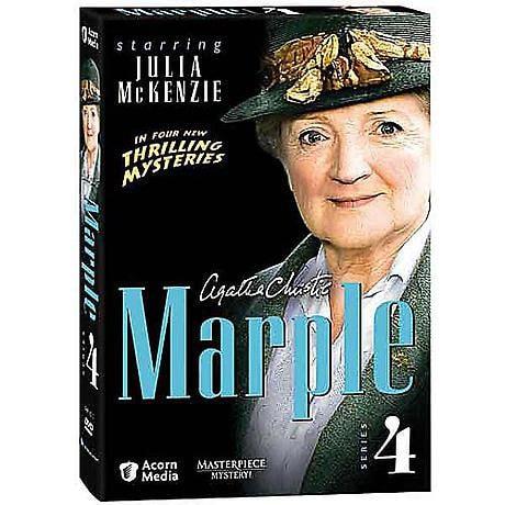 Agatha Christie's Marple: Series 4