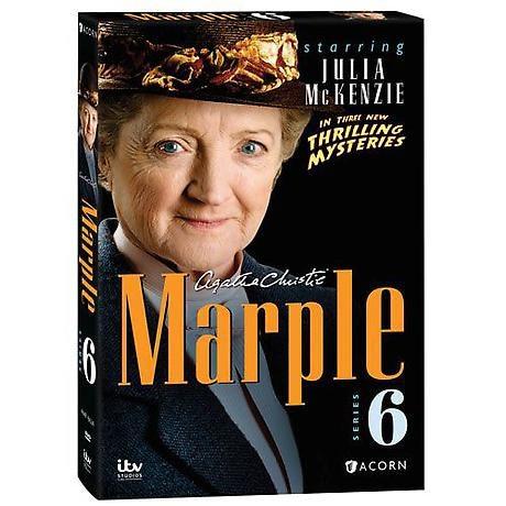 Agatha Christie's Marple: Series 6