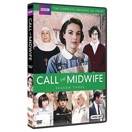 Call the Midwife: Season Three