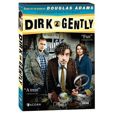 Dirk Gently: Series 1