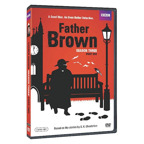 Father Brown: Season Three, Part One