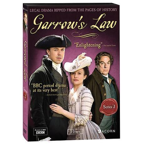 Garrow's Law: Series 3