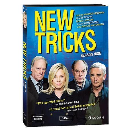 New Tricks: Season 9 DVD