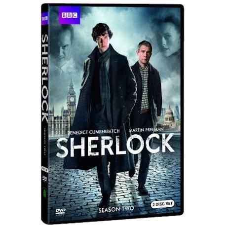 Sherlock: Season 2   (BBC)