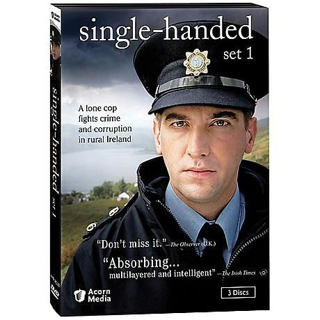 Single-Handed: Set 1 DVD