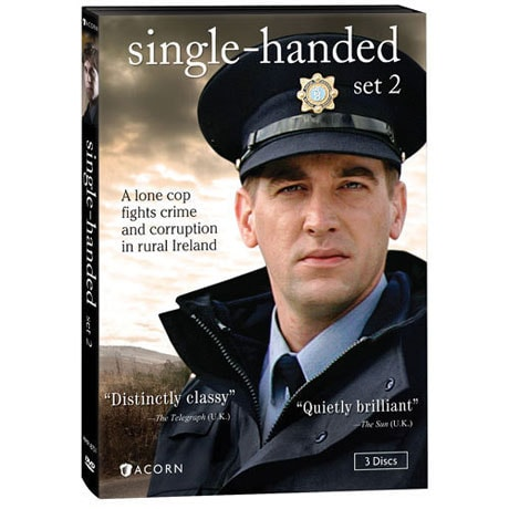 Single-Handed: Set 2 DVD