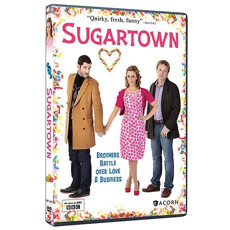 Sugartown DVD