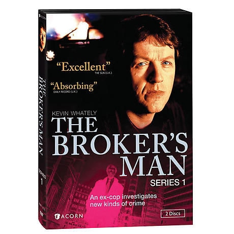 The Broker's Man: Series 1
