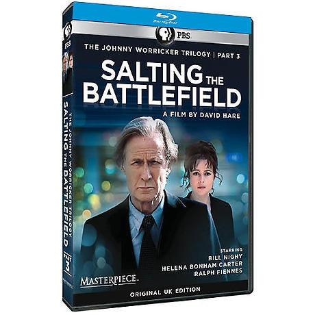 Part 3: Salting the Battlefield  DVD & Blu-ray