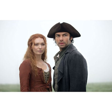 Poldark Season 2 DVD & Blu-ray