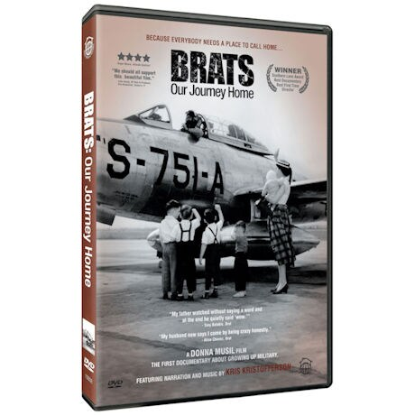 BRATS: Our Journey Home
