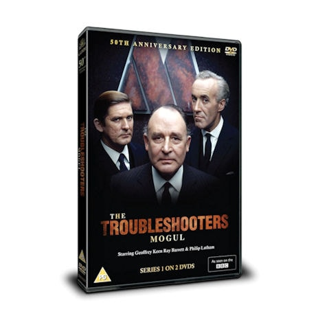 The Troubleshooters Mogul: Series 1