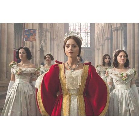 Masterpiece Victoria Series 1 DVD or Blu-ray