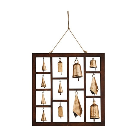 Framed Bells Chime