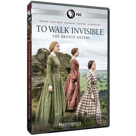 To Walk Invisible: The Bront?½ Sisters DVD