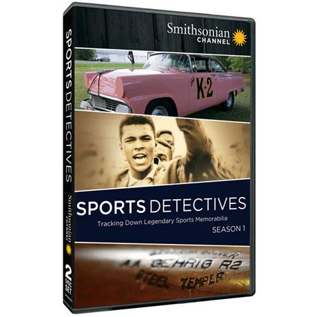 Sports Detectives: Season 1