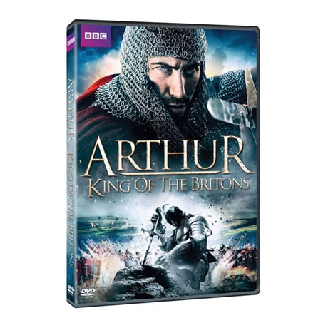 Arthur: King of the Britons DVD
