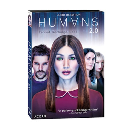 Humans: 2.0 (Series 2)