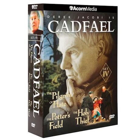 Cadfael: Series 4 DVD