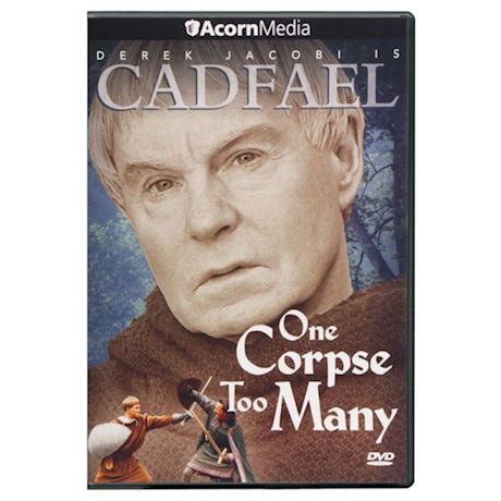 Cadfael: One Corpse Too Many DVD
