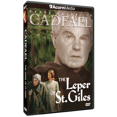 Cadfael: The Leper Of St. Giles DVD