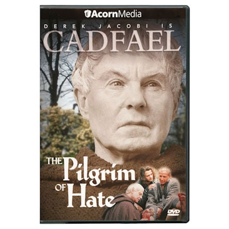 Cadfael: The Pilgrim Of Hate DVD