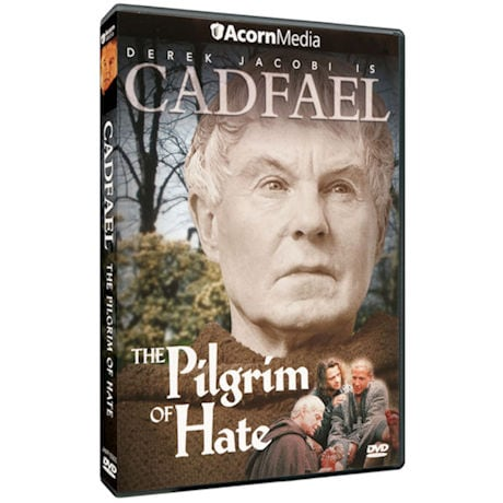 Cadfael: The Pilgrim Of Hate DVD