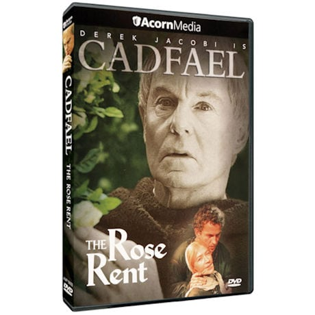 Cadfael: The Rose Rent DVD