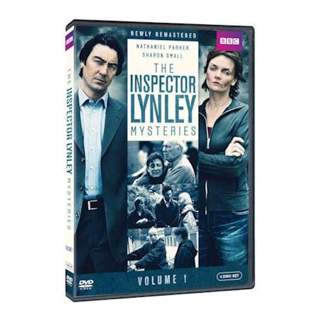 Inspector Lynley Remastered: Volume 1