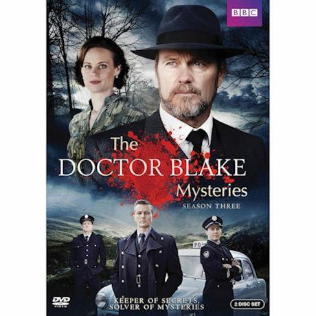 Doctor Blake Mysteries: Season 3