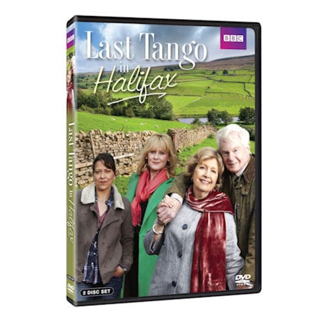 The Last Tango in Halifax: Season 1