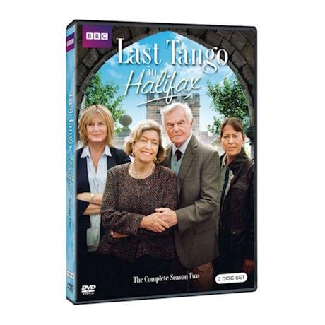 The Last Tango in Halifax: Season 2