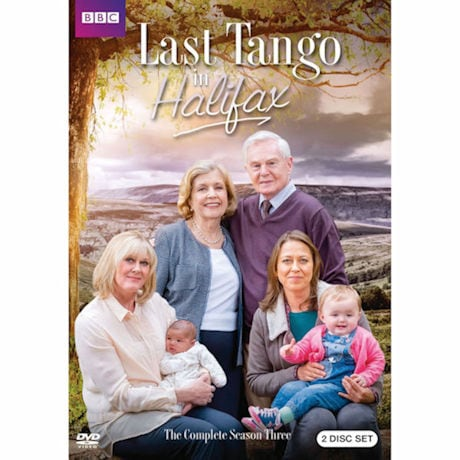 The Last Tango in Halifax: Season 3