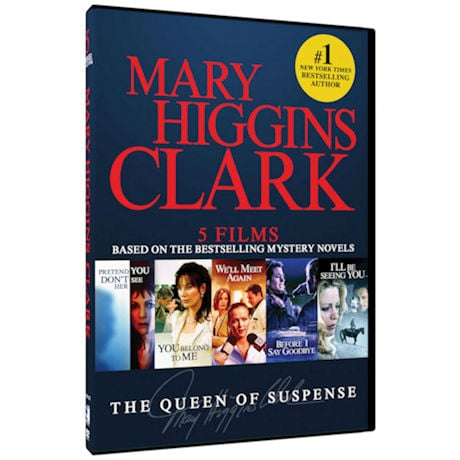 Mary Higgins Clark: Volume 2 DVD