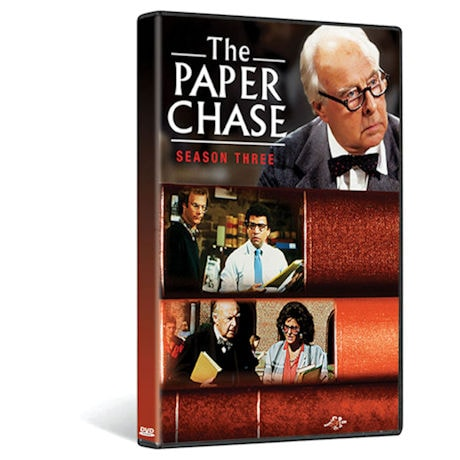 The Paper Chase: Season 3