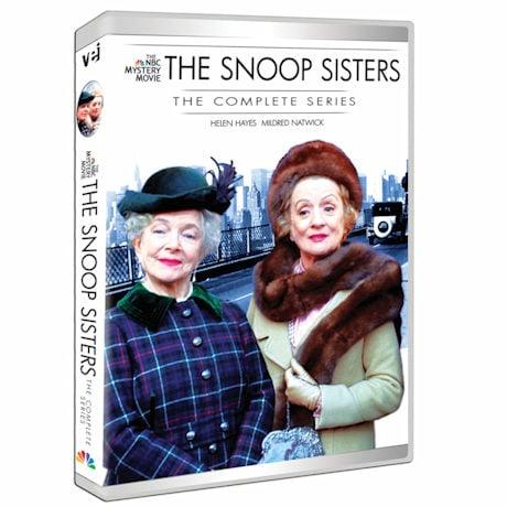 Snoop Sisters: The Complete Series