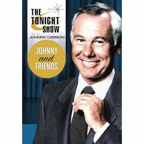 The Ultimate Johnny Carson Collection DVD