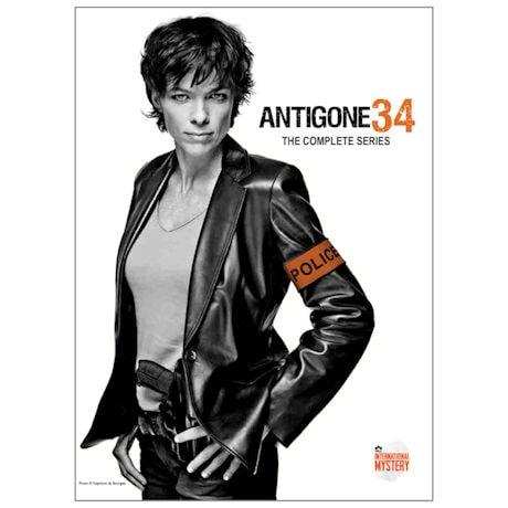 Antigone 34: The Complete Series