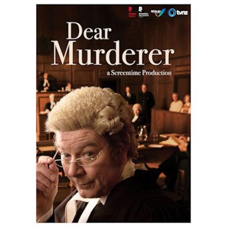 Dear Murderer, Series 1 DVD