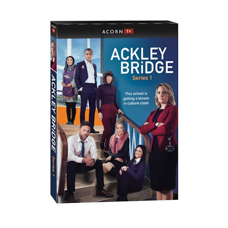 Ackley Bridge, Series 1