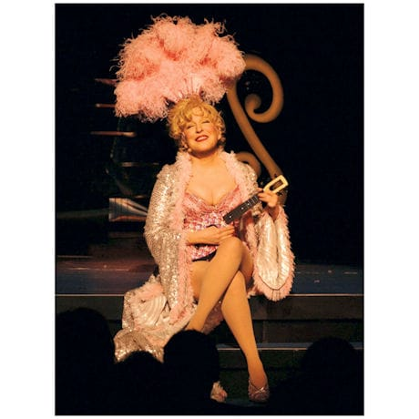 Bette Midler DVD & Blu-ray