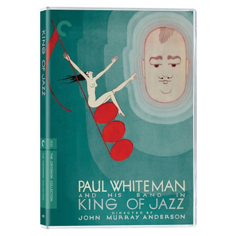 The Criterion Collection: King of Jazz