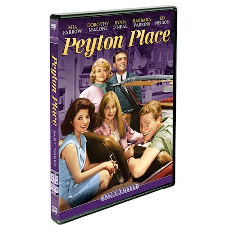 Peyton Place: Season 1, Part 3
